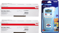 Value Pack OKI 44992402 MCVP