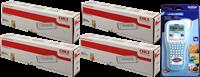 Value Pack OKI 4405916 MCVP