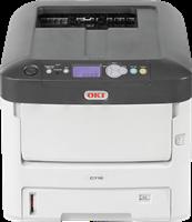 Farblaserdrucker OKI C712dn