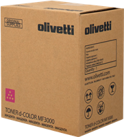 Toner Olivetti B0893