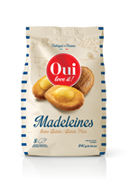 Gebäck Oui love it MADELEINE