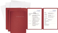 Bewerbungsset Special PAGNA 22028-01