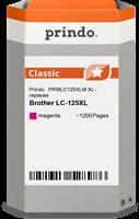 Druckerpatrone Prindo PRIBLC125XLM