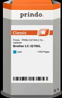 Druckerpatrone Prindo PRIBLC3219XLC