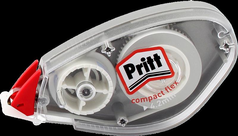 Korrekturroller (4,2mm x 10m) Pritt 9H PCK4K