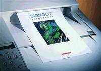 Signolit Laserfolie REGULUS SC22-A4