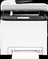 Multifunktionsdrucker Ricoh SP C262SFNw