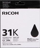 Druckerpatrone Ricoh 405688