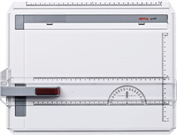 Zeichenplatte profil, , DIN A4 Rotring S0232430