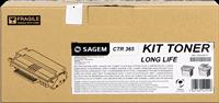 Toner Sagem CTR-365