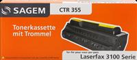 Toner Sagem CTR-355