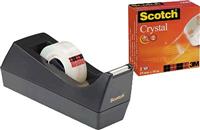 Klebebandaroller Spar-Set Scotch 83980