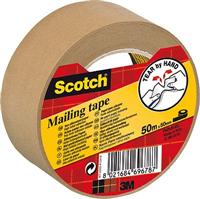 Papier-Packband Scotch P5050