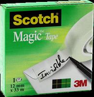 Klebefilm (12mm x 33m) Scotch M8101233