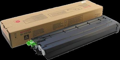 Toner Sharp MX-50GTBA