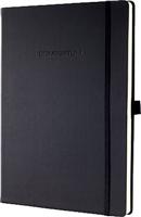 Notizbuch CONCEPTUM®, Hardcover Sigel CO115