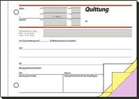 Quittung Sigel SD023