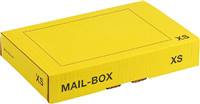 Versandkarton MAIL-Box XS smartboxpro 212151020