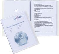 ® Präsentations-Sichtbuch A4 Snopake 11951