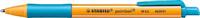 Kugelschreiber pointball, türkis Stabilo 6030/51