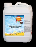 Algenschutzmittel schaumfrei 5 Liter Summer Fun 502010794