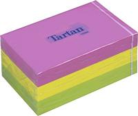 Haftnotizen Tartan 12776N