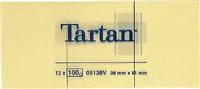 Haftnotizen Tartan 005138