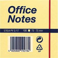 Office-Notes Tesa 57654-0-3