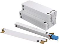 Planbox, weiß tidyPac TP100001