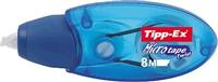 Korrekturroller Micro Tape Twist Tipp-Ex 870614