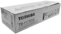 Resttonerbehälter Toshiba TB-FC505E