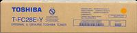 Toner Toshiba T-FC28EY