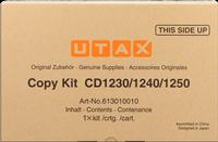 Toner Utax 613010010