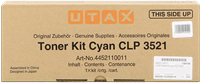 Toner Utax 4452110011