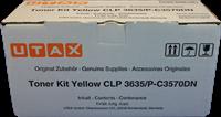 Toner Utax 4463510016