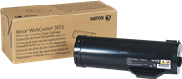 Toner Xerox 106R02740
