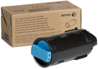 Toner Xerox 106R03870