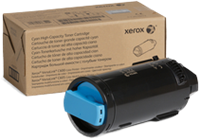 Toner Xerox 106R03904