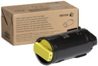 Toner Xerox 106R03906