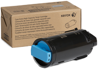 Toner Xerox 106R03932