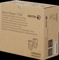Toner Xerox 106R02605