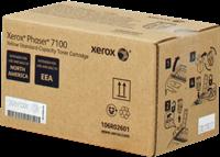 Toner Xerox 106R02601